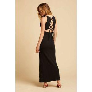 Callahan Grace Knit Maxi Dress
